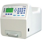 iSolo Portable Gasless Alpha/Beta Counting System